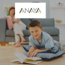 lectura de Anaya