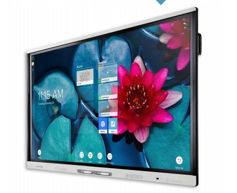 panel interactivo smart mx265